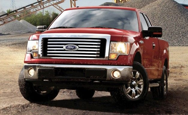 Ford Announces Official Output Figures for 2011 F-150 EcoBoost
