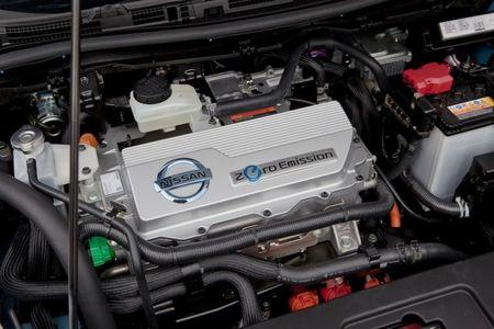 10Best Surprise: The Nissan Leaf Burns a Different Petroleum Product