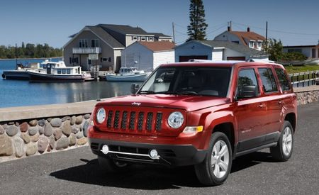 Jeep Developing a Compact Crossover to Challenge the Mini Countryman