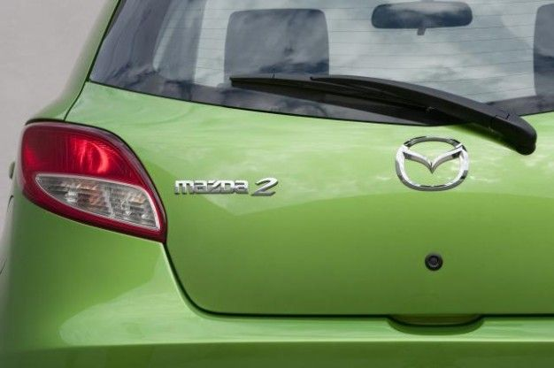 10Best Surprise: 2011 Mazda 2 – Slight, Done Right