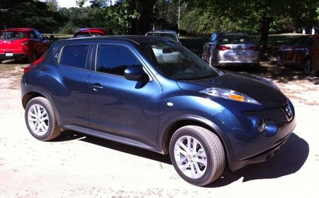 10Best Surprise: 2011 Nissan Juke's Styling (In a Good Way!)