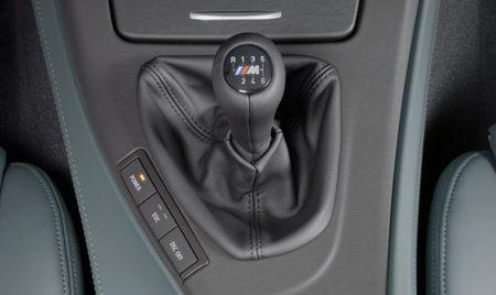 2011 BMW M3 Adds Standard M Drive