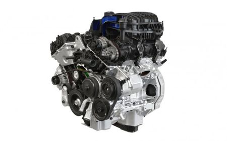 We Build a Pentastar V-6 to Learn More About Chrysler's New Engine