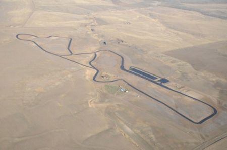 Oregon Raceway Park: A Nifty New Road Circuit for the Pacific Northwest