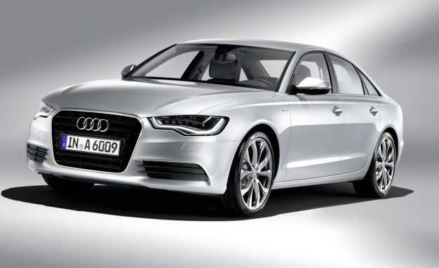 Luxury Car for the Frugal: The 2012 Audi A6 2.0T Will Start at Just $42,575, Return 33 MPG
