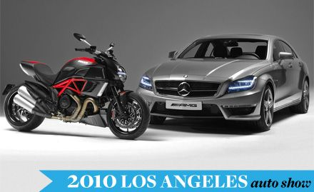 AMG Announces Free Academy for Customers, Partnership with Ducati
