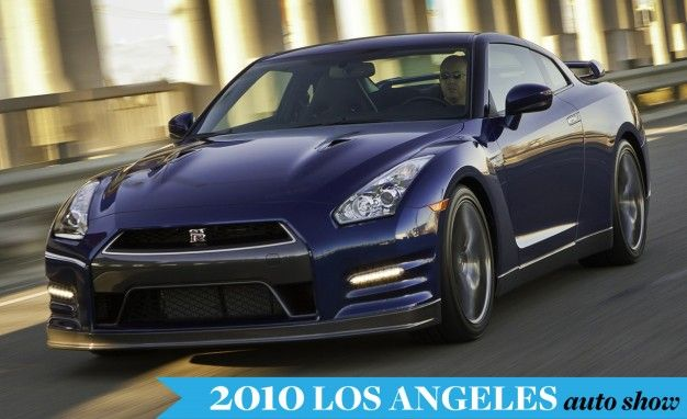 2012 Nissan GT-R U.S.-Spec Power and Pricing Announced