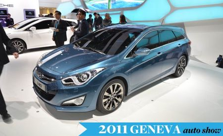 Hyundai i40 Wagon Rendered, Could Join Sonata in U.S. Lineup