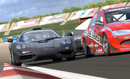 Massive <em>Gran Turismo 5</em> Update Released, Adds Full Mechanical Damage, New Events, and More