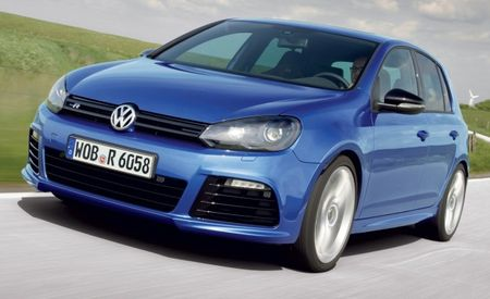 Volkswagen Golf R Inches Closer to U.S. Approval