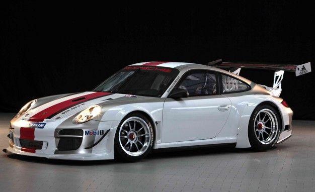 Porsche gt3 race car for sale