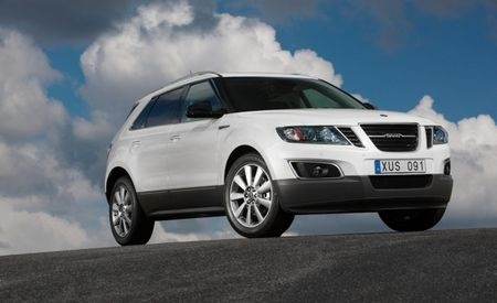 2011 Saab 9-4X Priced at $34,205, Early Adopters to Get iPad