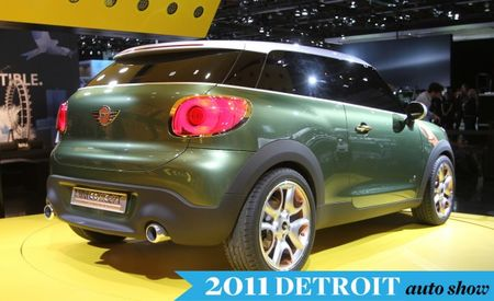 Mini Will Build Paceman, Plus One More Model