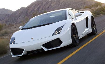 Rear-Drive Lambo Gallardos for All! New Base Monocolore Model Starts at $193,895