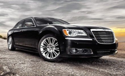 2011 Chrysler 300 / 300C Pricing and Equipment Announced; Starts at $27,995