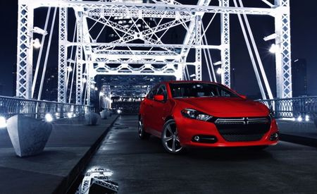 2013 Dodge Dart Aero Announced with 41 mpg Highway: Same Great Taste, Less Filling