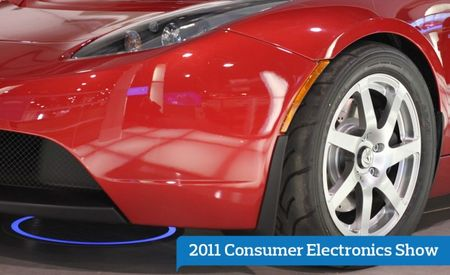 Fulton Innovations Says Wireless Charging is Coming to Cars