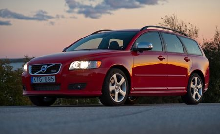Volvo to Edit U.S. Lineup: V50 and Others Out, XC30 In (Eventually)