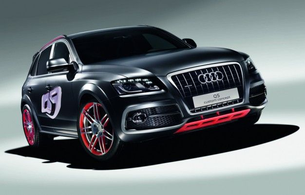Audi SQ5 Being Considered, Other S and RS SUV Models Possible