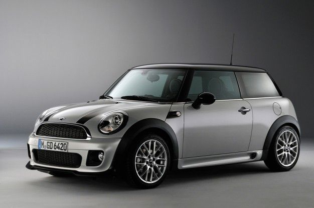 Mini Releases New Cooper Works Packages and Hampton Edition for U.S., Hot Diesel Models for Europe