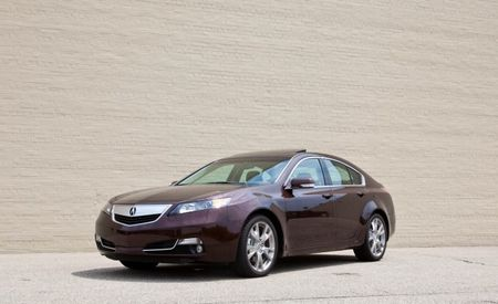 No Joke: Acura Tops In Luxury Vehicle Rankings for 28 Straight Years—Alphabetically