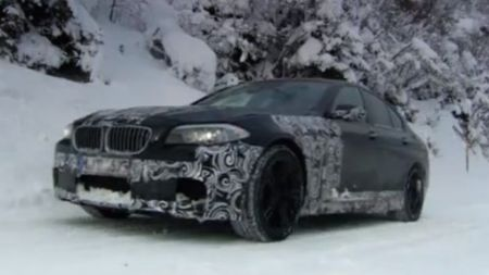 BMW Gets Raw on Us With 30 Uncut Minutes of the New M5