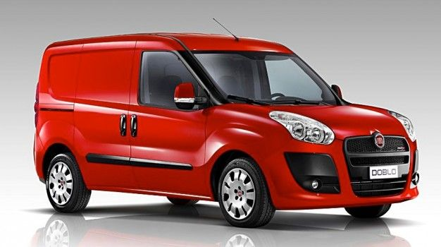 Chrysler Confirms that the Fiat Doblo Will Come to the U.S., Will Launch as a Ram in 2013