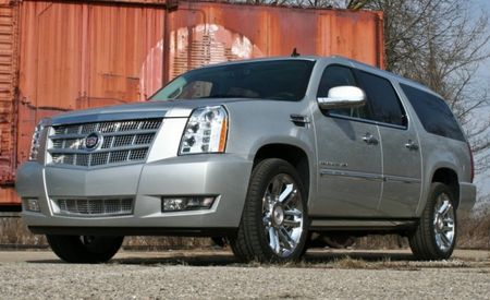 Cadillac to Get Another Three-Row SUV, Keep Escalade