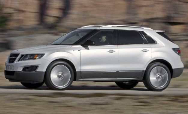 With the Saab 9-4X Headed to Dealers, Swedish Production Remains Halted Until August 9