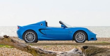 Lotus Elise and Exige Dead in U.S. This Summer, Leaving Only Evora Until Reinforcements Arrive
