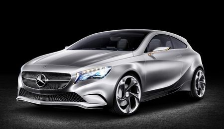 Mercedes-Benz Definitely Planning A-class AMG, 300-Plus-HP Turbo Four Possible