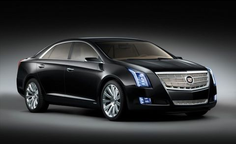 Cadillac Planning To Offer Four Cylinder Engines For Several Models