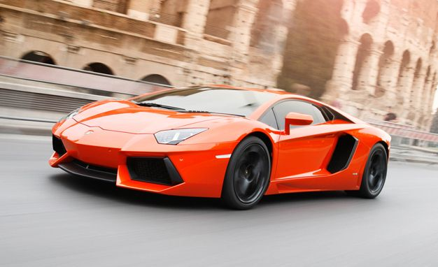 "Lamborghini (Mostly) Confirms Aventador Roadster in Statement After EPA ""Leak"""