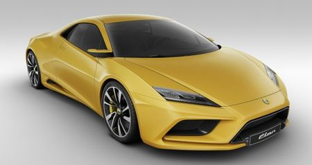 Lotus: No Elan Until 2016 at the Earliest, More Evora Variants to Come In the Interim