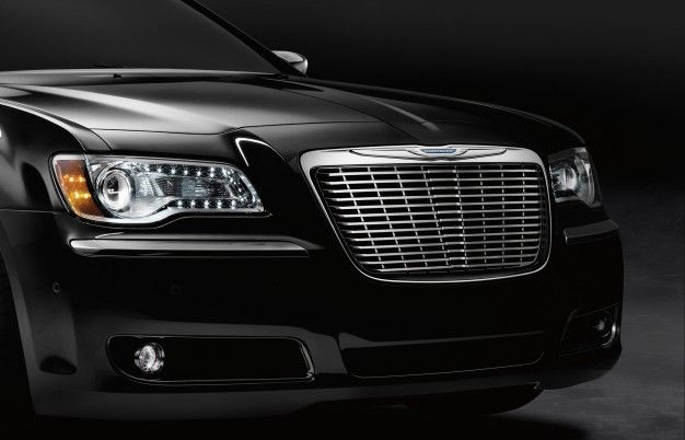 Forget the Aftermarket: Mopar Introduces Eight Special Grilles, Six Styles of Wheels for the New Chrysler 300