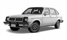 Unsafe at Any Price: Collecting the Chevrolet Chevette and Ford Pinto