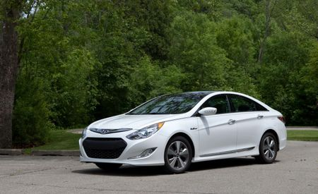 Hyundai: Lifetime Warranty for 2012 Sonata Hybrid Batteries; Ten-Speed Automatic Transmission in Development