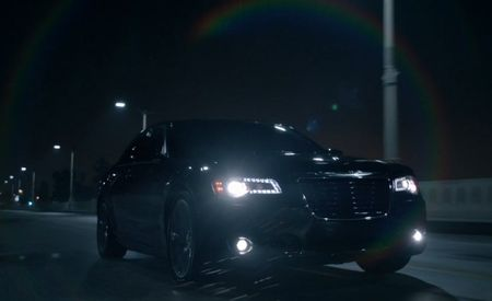 "Chrysler Adds Dr. Dre to Roster of ""Humble Roots"" 300 Pluggers"