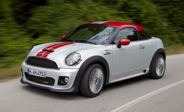 Mini JCW Lineup to Adopt Revised 1.6-Liter Four and Available Six-Speed Automatic