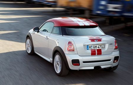 Mini Cooper Coupe Priced from $22K; Full 2012 Mini Lineup Pricing Released, Too