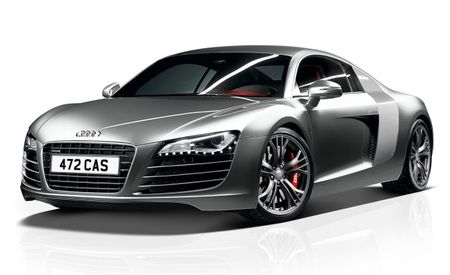 Audi Creates Limited-Edition R8 to Celebrate 2011 Le Mans Triumph