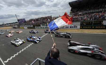 The 2011 24 Hours of Le Mans: Trials, Tribulations, and Triumph