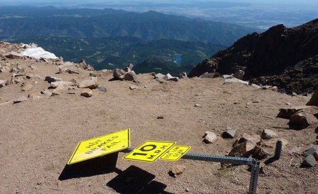 2011 Pikes Peak Recap: After 89 Years, Change Comes Again to the Mountain