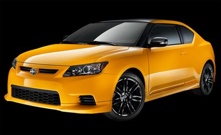 New Scion tC Release Series 7.0 Follows Formula: More Show but Same Go