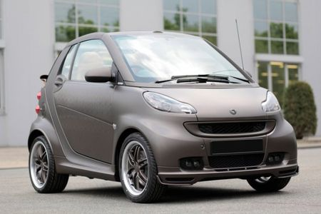 The Smart By British Fashion Company Boxfresh Won't Be Keeping Aston's Cygnet Up at Night