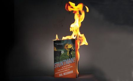 Hal Needham&amp;#8217;s <em>Stuntman!</em> [Book Review]