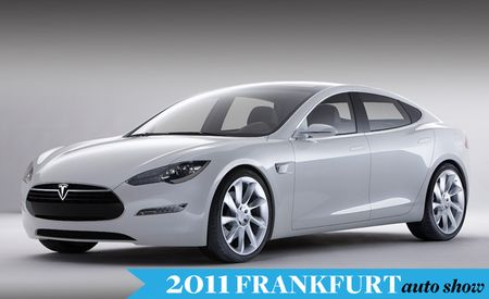 Tesla: Model X Crossover On Sale in Late 2013, Model S Moving Along, $30K Vehicle Planned for 2015/2016