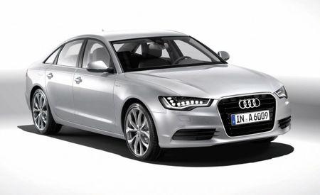 Audi A6 Hybrid Confirmed For U.S.