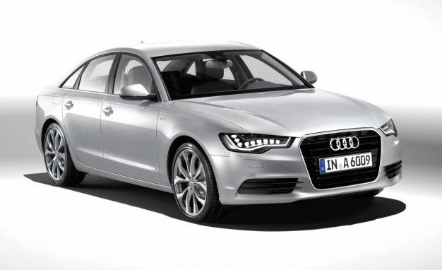 2012 Audi A6 Hybrid Full Specs Released; U.S. Availability Not Yet Determined