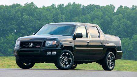 Honda Ridgeline to Take Two-Year Vacay Starting in 2014, According to Reports